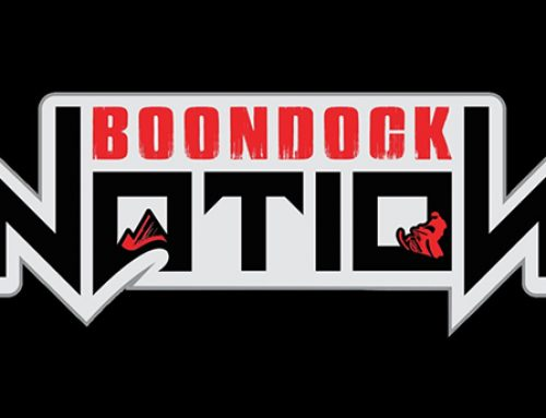 Boondock Nation Partners with Trails West Manufacturing