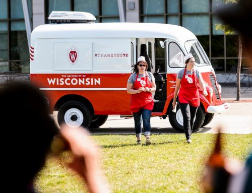 Client Success Story – Wisconsin Alumni Association