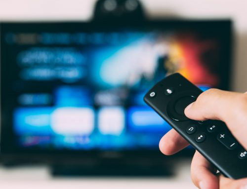 The Rise of Connected TV