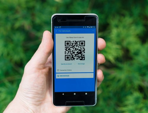 Why QR Codes are Making a Comeback
