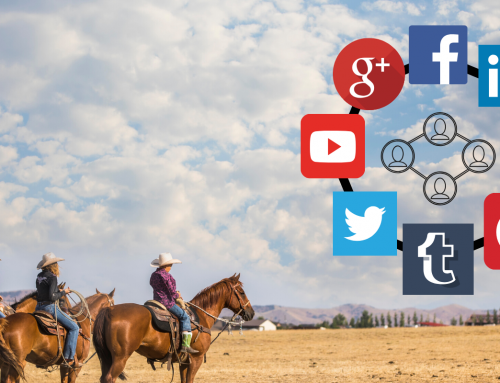 Reasons to Think Digital First When Marketing: #5 The Wild West