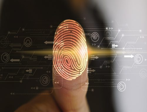 Reasons to Think Digital First When Marketing: #8 Build Your Digital Identity